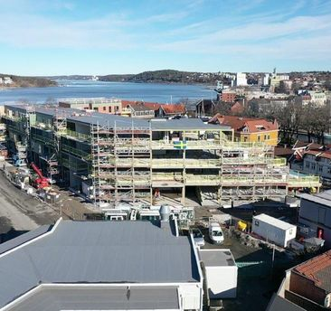 Moss - Jeløy Syd (Glassverket)