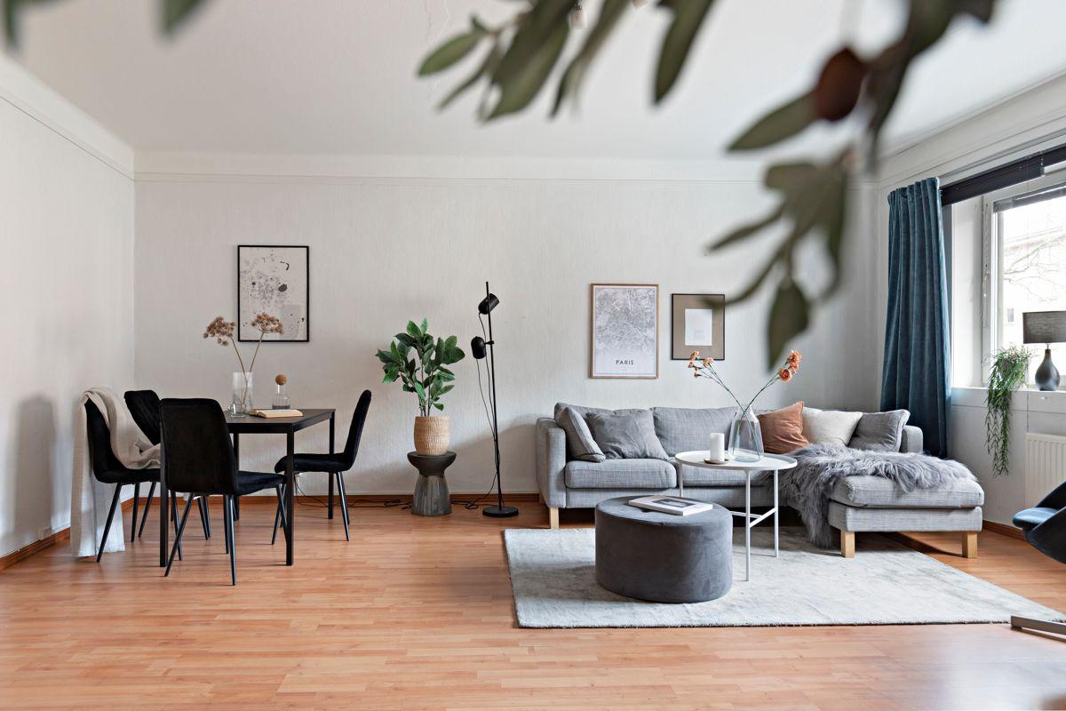Grenseveien 11B Kjerstin Falkum (922 04 707) ved Schala & Partners har gleden av å presentere denne leiligheten i Grenseveien 11B!