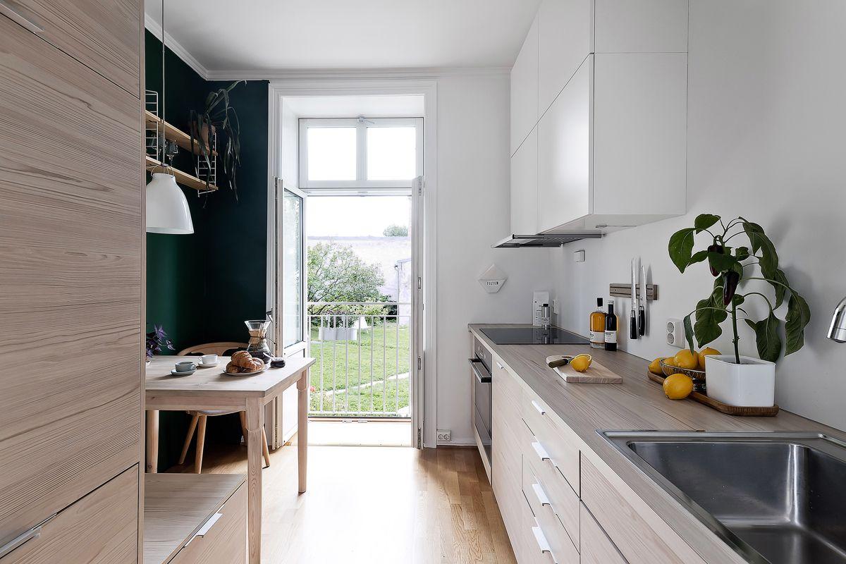 Helgesens gate 11 Velkommen til Helgesens gate 11! Leiligheten presenteres av Eiendomsmegler MNEF Katrine Solvåg.