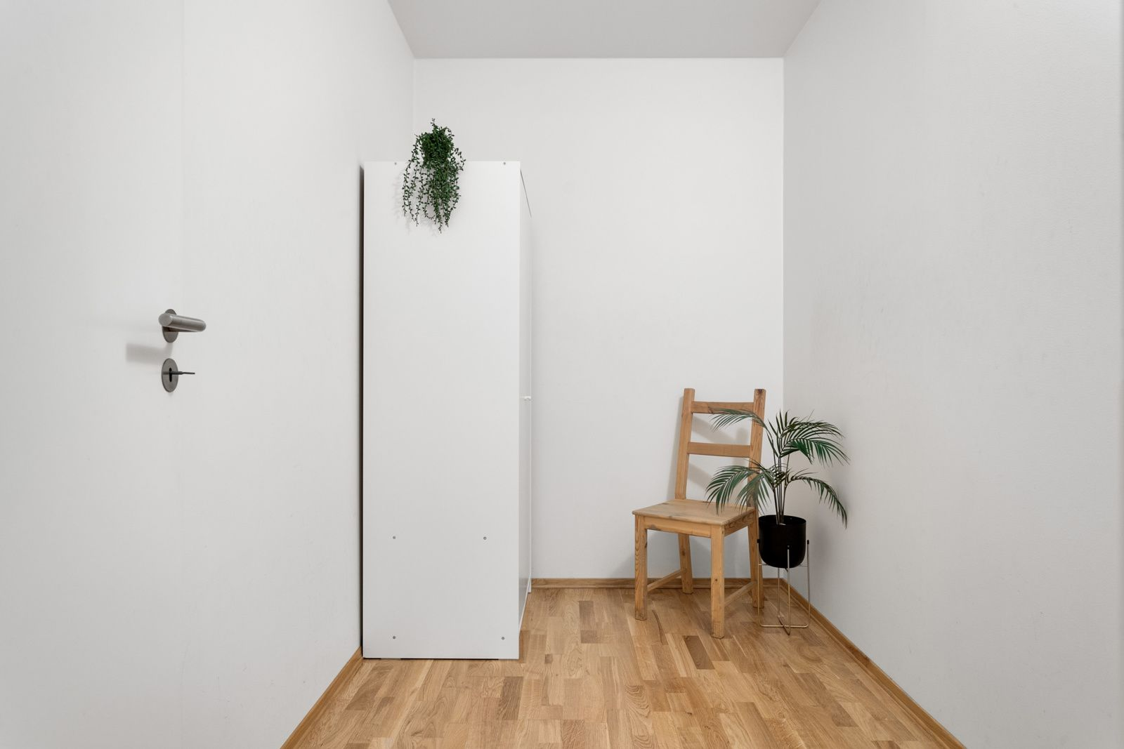 Nydalen allé 23 Walk-in-closet/kontor/bod.