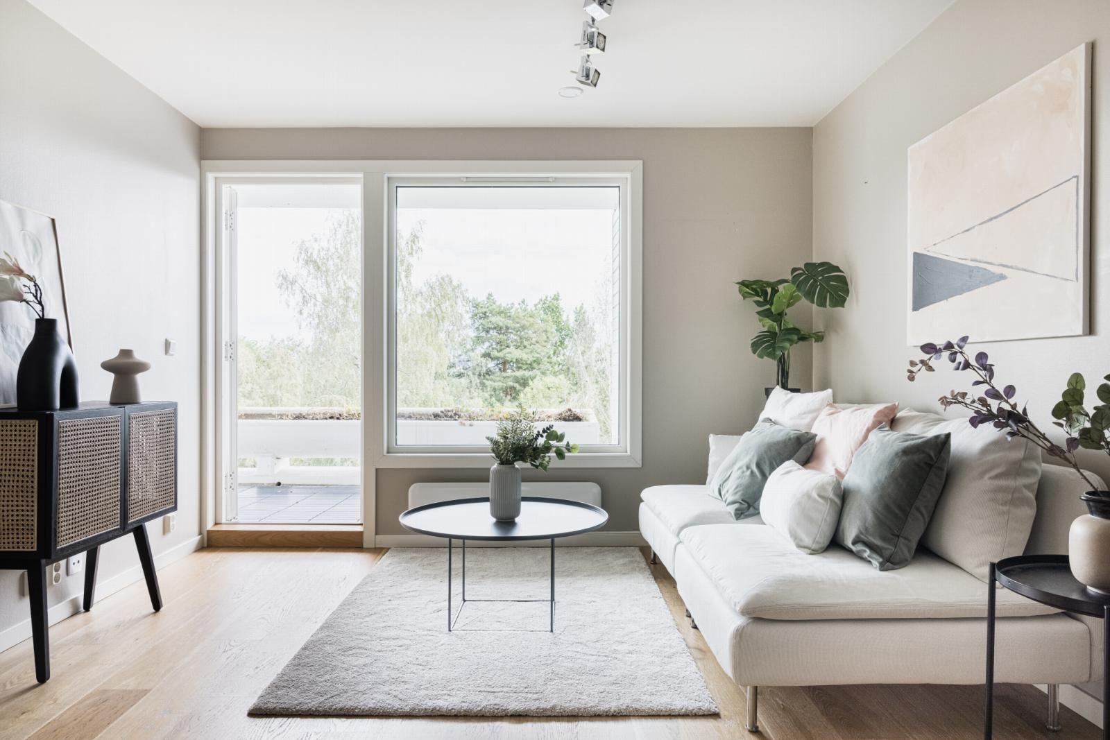 Morgedalsvegen 43 Steinar Hånes (957 71 033) ved Schala & Partners har gleden av å presentere denne leiligheten i Morgedalsvegen 43!